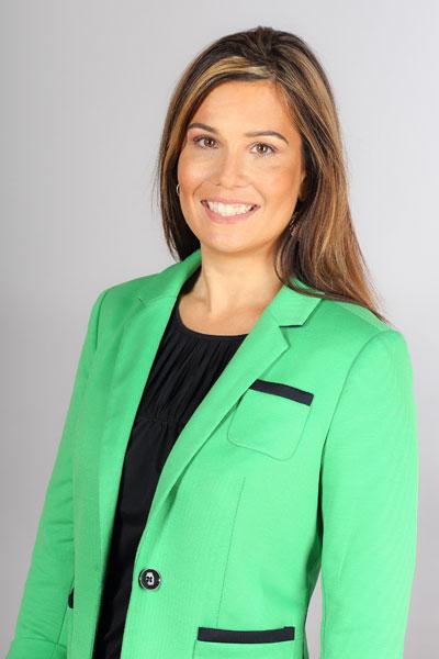 Christina Bankos Vranich