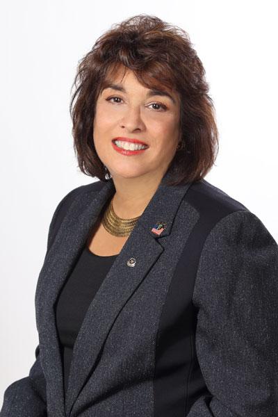 Joanne M. Bankos